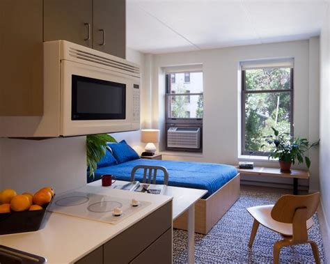 Inside The Best Of New York City's Affordable Housing