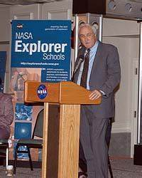 NASA - The Explorer Generation: Students Reach for the Stars