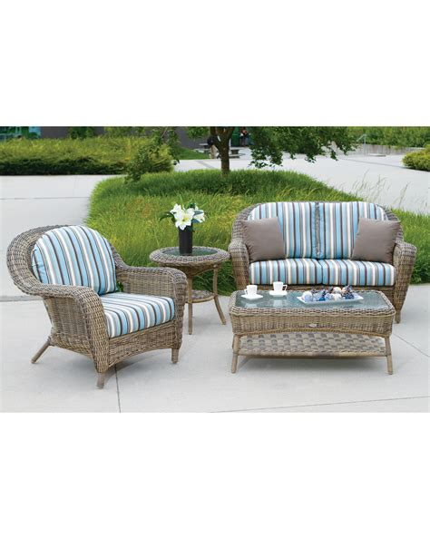 portofino patio furniture set portofino patio furniture set patio outdoor decoration