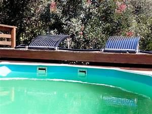 By Pass Piscine : panneau solaire modulosol avec kit by pass pour piscine ~ Melissatoandfro.com Idées de Décoration