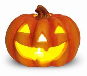 Halloween Deko Kaufen : halloween k rbis windlicht 27x23 cm led teelicht ~ Michelbontemps.com Haus und Dekorationen