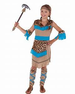 Indianer Kostüm Mädchen : indianer squaw kost m f r m dchen magicoo magicoo ~ Frokenaadalensverden.com Haus und Dekorationen