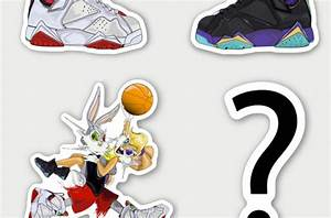 Bugs And Lola Bunny In Their Hare 7s Like You've Never ...