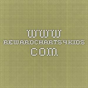 Rewardcharts4kids Com