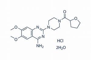 Buy Terazosin Hcl Dihydrate