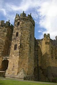 Alnwick Castle, Northumberland  Keep