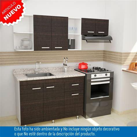 resultado de imagen de cocinas integrales pequenas