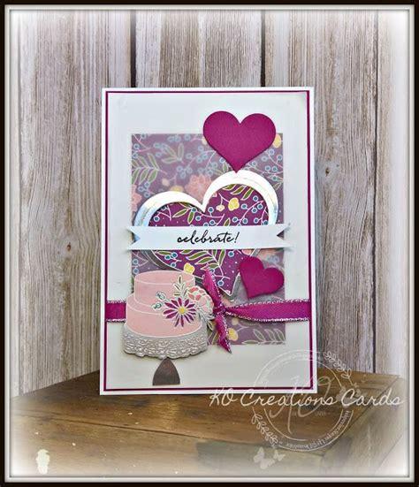 sdbh jan love cake soiree  images card design