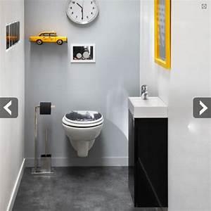 les 124 meilleures images a propos de toilette wc styles With deco dans les toilettes