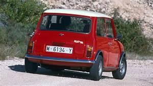 Coches Para El Recuerdo  Mini Cooper 1300