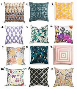 Pillows, Design, Ideas, U2013, Homesfeed