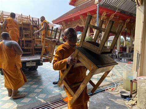 นครปฐม หลวงพี่น้ำฝนสั่งปรับปรุงห้องเรียนพิเศษภาษาจีนและ ...