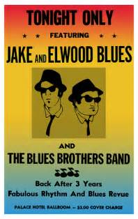 Blues Brothers Movie