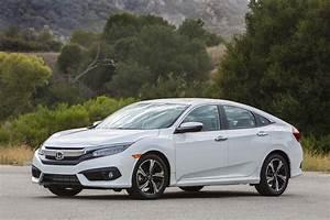 2017 Honda Civic Hatchback Starts at $20,535 | Automobile ...