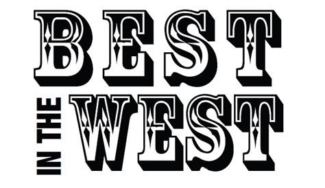 Best West The Popular Best In The West Business Awards Program