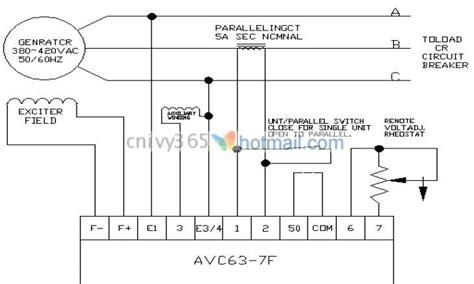 64 500kw generator avr avc63 7f detailed info for 64 500kw generator avr avc63 7f 64 500kw