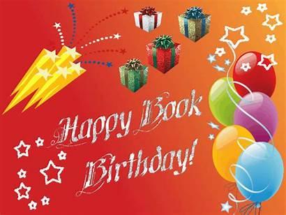 Birthday Happy Release Am Books Lee Spotlight