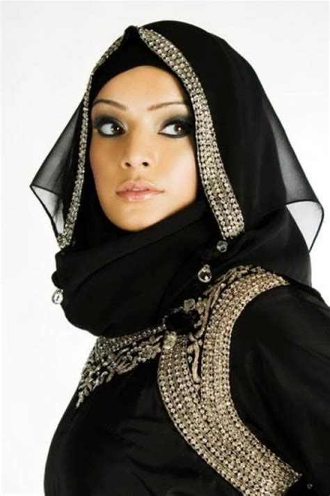 Latest Hijab Style Designs & Tutorials 20162017 With Pictures