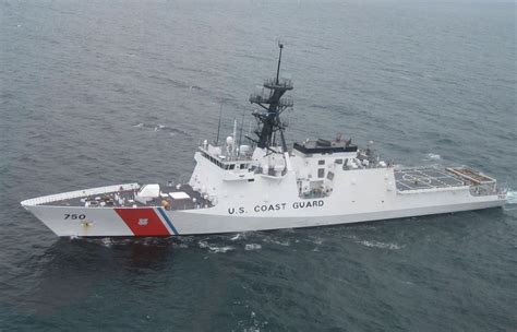 buy united states coast guard uscg national security cutter model ship  model ships