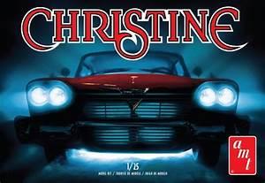 "1958 ""Christine"" Plymouth Belvedere (1/25) (fs)"