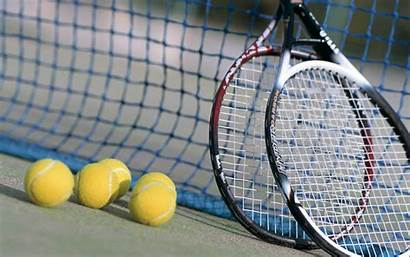 Tennis Ball Racket Wallpapers Wallpapersafari