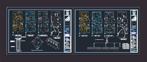 autocad electrical electric family
