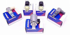 4l60e Transmission Solenoid Kit Tcc Epc Shift 2003