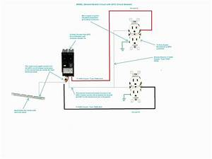 Double Pole Circuit Breaker Wiring Diagram How To Wire