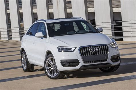 best audi suv 2015 audi q3 expands compact luxury crossover suv class