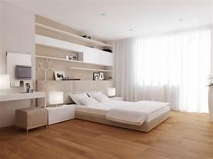 Modern Master Bedroom Designs - Bedroom Designs - Al Habib