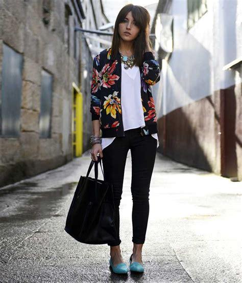 fashion kemeja fashion korea pink jaket motif bunga bunga import 2016 jual model terbaru