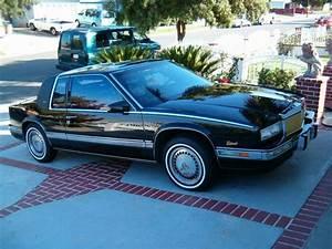 omega83x 1990 Cadillac Eldorado Specs, Photos