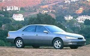 Maintenance Schedule For 1998 Lexus Es 300