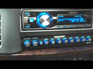 Sony Car Stereo  Kenwood Equalizer