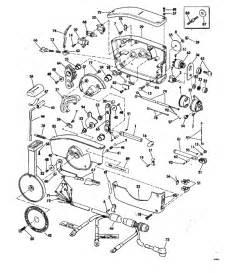 Johnson 1974 70 - 70esl74m  Remote Control
