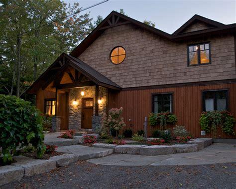 cedar homes bryson bay custom cedar homes house plans