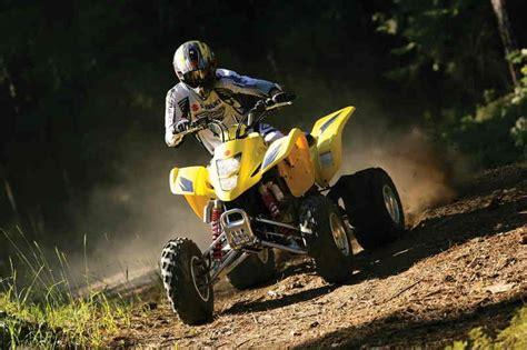 Suzuki Ltz 400 Top Speed by 2007 Suzuki Quadsport Z400 Gallery 169781 Top Speed