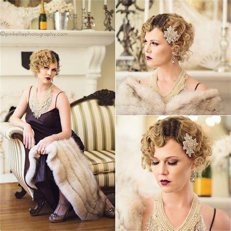 Great Gastsby ~ Vintage Furs ~ Shop LuxuryVintageGirl com