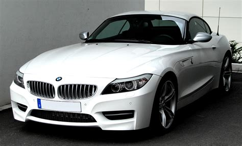Bmw Z4 Roadster E89 2009 On Motoimg.com