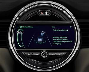 The Light Ring - An Exclusive Look at MINI's Latest Tech ...