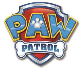 paw patrol logo clipart many interesting cliparts