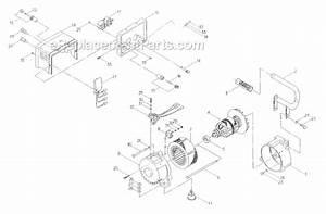 Shindaiwa G1000 Parts List And Diagram   Ereplacementparts Com