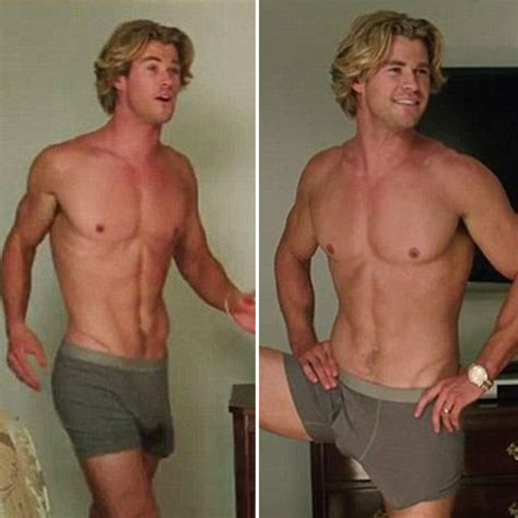 Chris Hemsworth's Fake Penis In 'Vacation' Movie: 'We Went