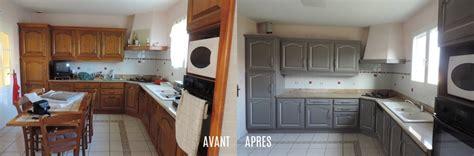 renovation meuble de cuisine rénovation de cuisine meuble du passé au présent