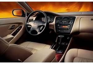 Fiche Technique Honda Accord Accord Coupe 3 0i V6 A 1998