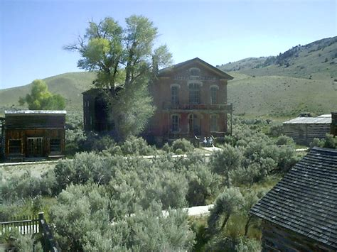 haunted towns list of ghost towns in montana