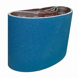 ZIRCONIA FLOOR SANDING BELTS - Mercer Industries