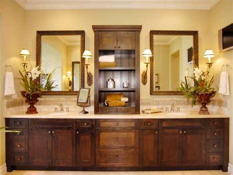 Bathroom Layout Sink by 20 Master Bathrooms With Sink Vanities Top Drawer