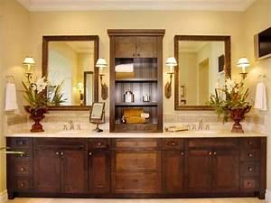 20 Master Bathrooms with Double Sink Vanities | Top drawer ...