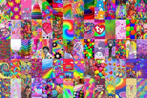 kidcore wallpaper